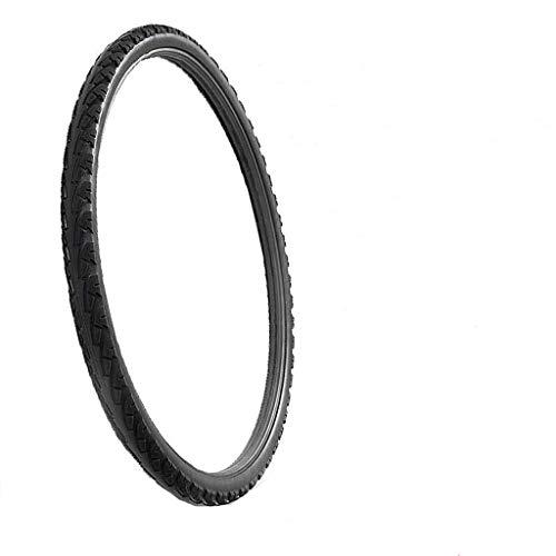 Byrhgood 26/24 / 22/20/19/16/14/12.5/10 / 8.5 en Bicicleta sólido Resistente a los neumáticos sin Aire Resistente a los neumáticos Que Monta el neumático de Bicicleta de Carretera MTB (Color : 8.5X2)