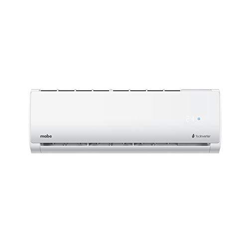 Lista de Minisplit Inverter 1 Tonelada Frio Calor - los preferidos. 1