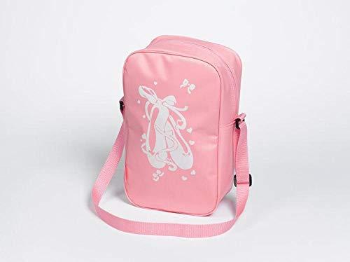 Tappers & Pointers Tasche / Balletttasche für Mädchen Gr. One size, rose