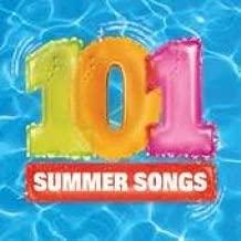 Best 101 summer songs cd Reviews