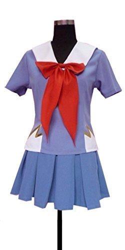 Dreamcosplay Anime Future Diary Yuno Gasai School Uniform Cosplay