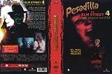 Pesadilla en Elm Street 4: El maestro de los sueños [DVD]