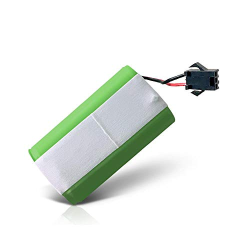 Cheapest Prices! Robot Vacuum Replacement Battery Pack - Replacement Rechargeable Battery for Pure C...