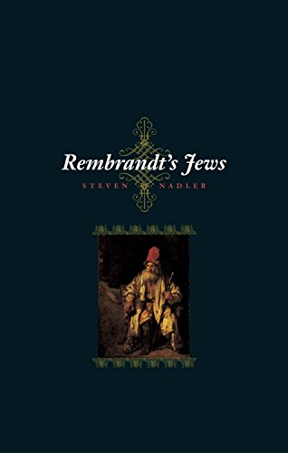 Rembrandt's Jews (English Edition)