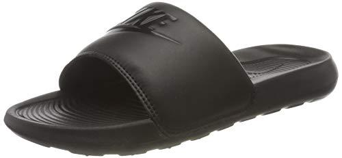 Nike Damen CN9677-004_42 Slides, Black, EU