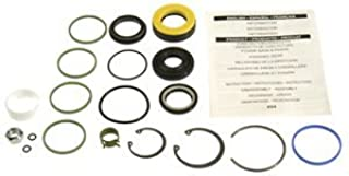 ACDelco 36-348362 Professional Steering Gear Pinion Shaft Seal Kit with Bushing, Clamp, Seals, and Snap Ring
