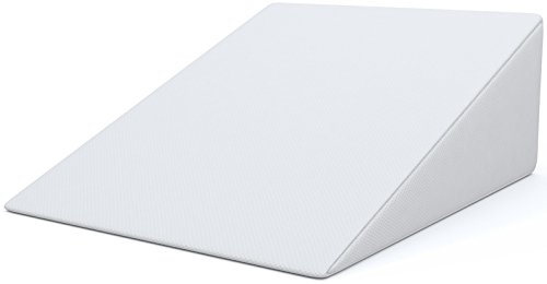 FitPlus Bed Wedge 24 x 28 x 7.5 Pillow Case, Cover ONLY