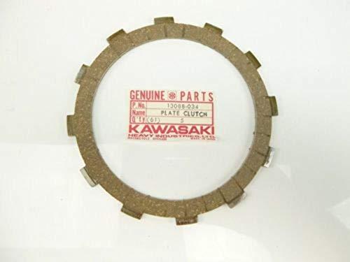 Kawasaki OEM 13088-034 Clutch Friction Plate H1 H2 KZ KLX 250 200