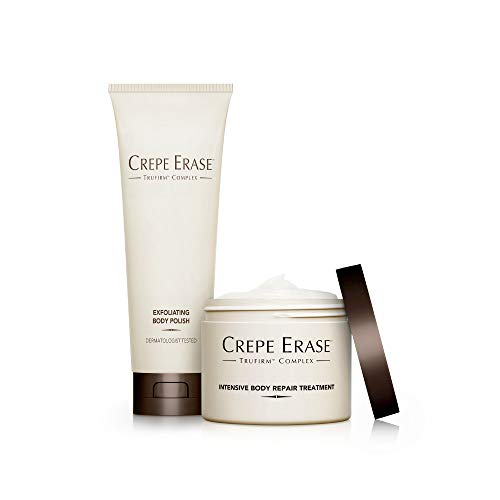 Crepe Erase Full Size Body Duo Review