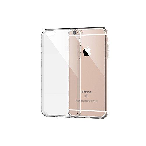 Geeko–Carcasa Silicona Ultra Resistente para iPhone 4/5/6/7/6+/7+/Samsung SG6/SG6E/SG7/SG7+
