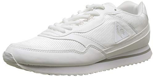 LE COQ SPORTIF Louise Sport, Zapatillas para Mujer, Beige (Optical White Blanc), 39 EU