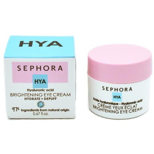 Sephora Brightening Eye Cream