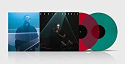 IIII (Colored Vinyl)