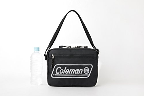 Coleman BAG BOOK BLACK ver. 商品画像