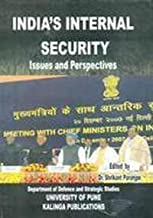 Best india's internal security issues and perspectives Reviews