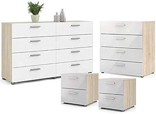 Amazon Com Bedroom Sets 500 To 1 000 Bedroom Sets Bedroom Furniture Home Kitchen