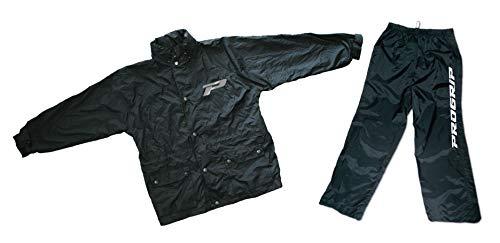 Progrip PROGRIP 7800 Set broek en regenjas Taglia Xxl zwart.
