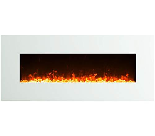 *GLOW FIRE Venus Elektrokamin mit Heizung*