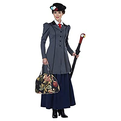 Amazon Com Mary Poppins Umbrella