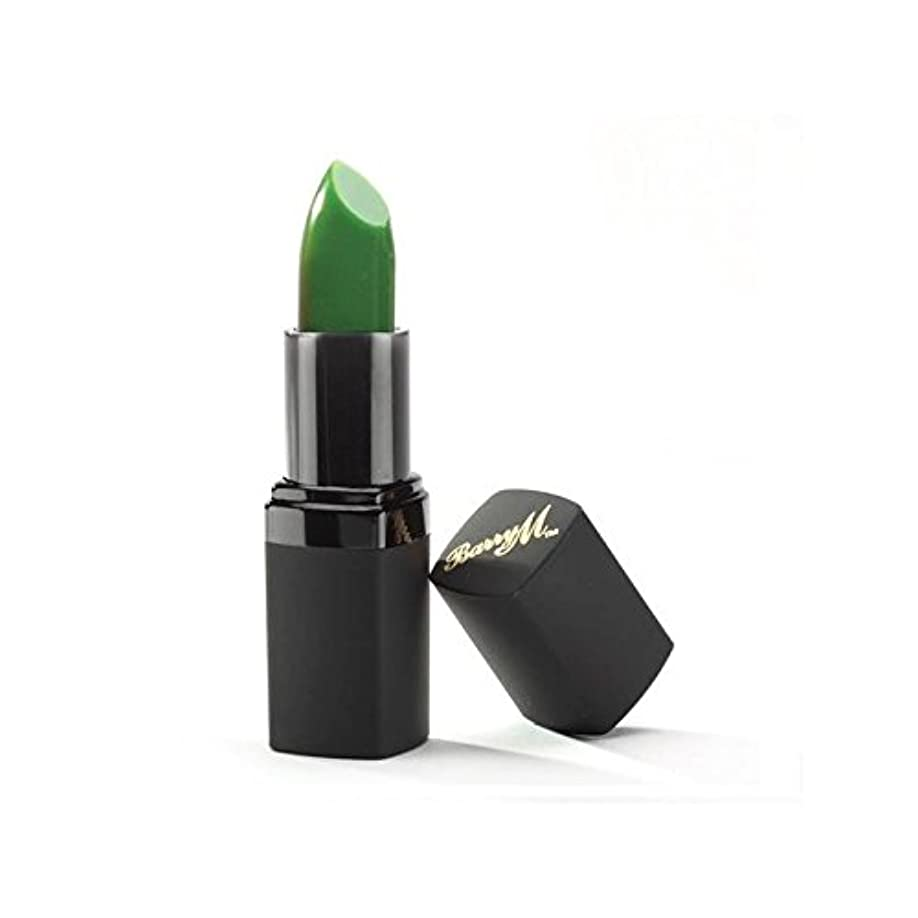 最小バドミントン買収Barry M Lip Genie Lipstick (Pack of 6) - バリーメートルリップ精霊の口紅 x6 [並行輸入品]