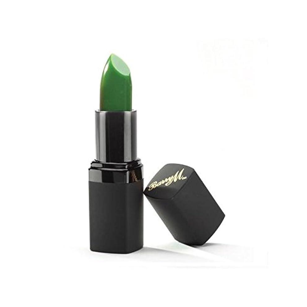 帰する消化器位置するバリーメートルリップ精霊の口紅 x4 - Barry M Lip Genie Lipstick (Pack of 4) [並行輸入品]