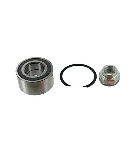 SKF VKBA 6616 Kit de rodamientos para rueda