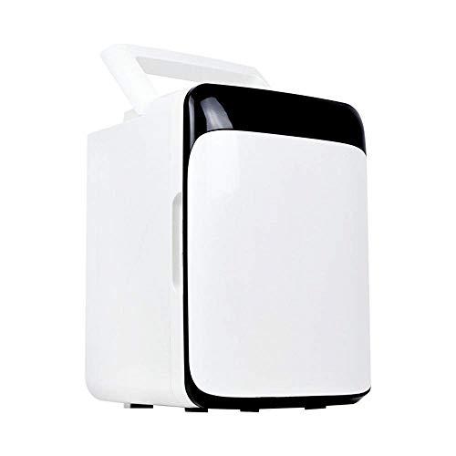 TYUIO Mini réfrigérateur à Boissons Compact, idéal pour Le Bureau, conservez Les Petits Repas au Frais