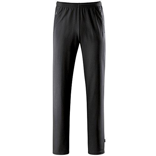 Schneider Sportswear Herren VADUZM-Hose schwarz, 29