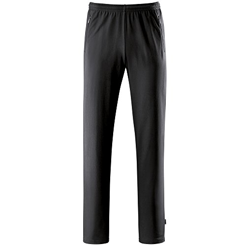 Schneider Sportswear Herren VADUZM-Hose schwarz, 27