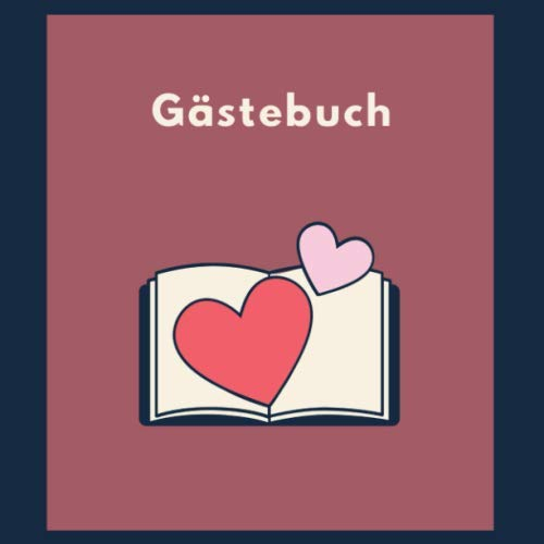 Gästebuch: Für Ferienwohnung & Ferienhaus zum ausfüllen   Das schönste an unserem Urlaub war  ...