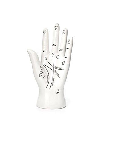 Porcelain Hand
