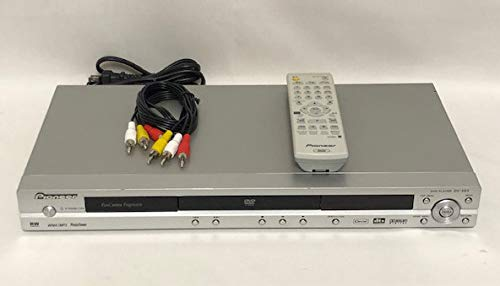 pioneer DVDプレーヤー DV393