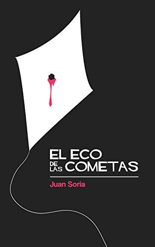 El eco de las cometas (LOS CASOS DE LA INSPECTORA ORAMAS nº 1)