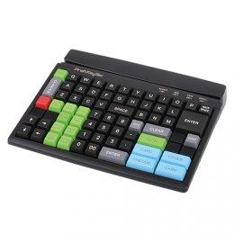 POS-Cardsysteme PrehKeyTec MCI 84, Num, MKL, Lock, USB, weiß