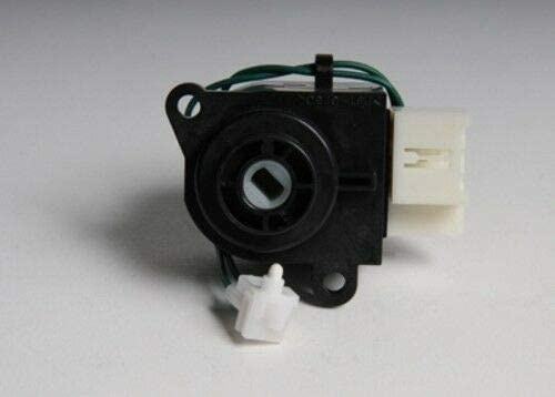 GM Genuine 70% At the price of surprise OFF Outlet Parts Ignition D1462F Switch
