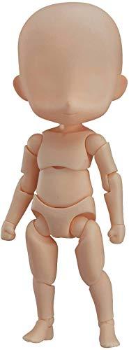 Good Smile Nendoroid Doll: Boy Archetype Action Figure