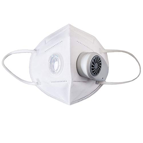 Stofverwijdering meltblown doek beschermhoes ventilatie anti-condens PM2.5 formaldehyde luchtvervuiling puur bacteriën barrier beschermhoes