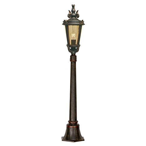 Baltimore Pillar Lantern Medium