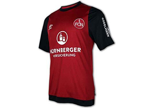 Umbro 1. FC Nürnberg Trikot Home Kids 2019/2020