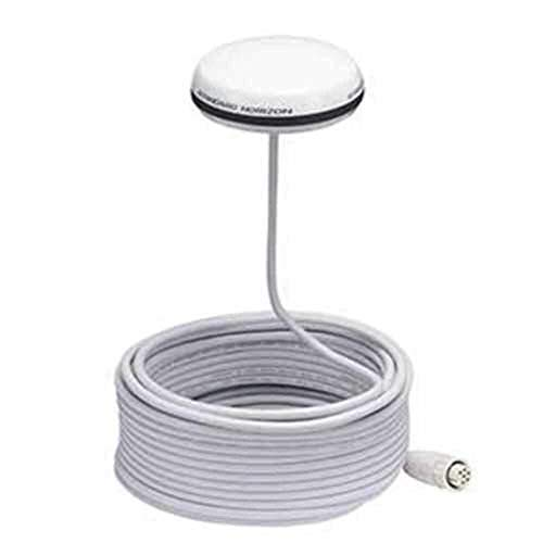 Standard Horizon SCU-31 GPS Smart Antenna with NMEA 0183 Output