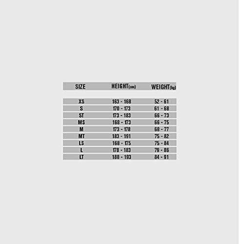 Hurley M Advantage Plus 4//3 Fullsuit Neopren Herren
