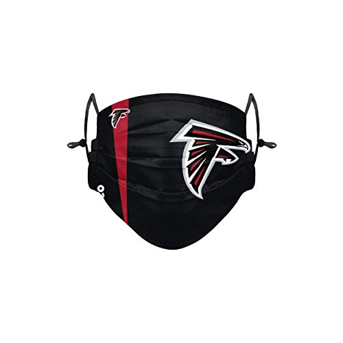 Forever Collectibles UK Atlanta Falcons On-Field Sideline Logo Face Cover