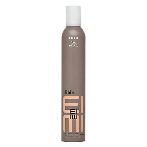 Wella Professionals Eimi Shape Control Espuma de Alta Fijación - 500 ml