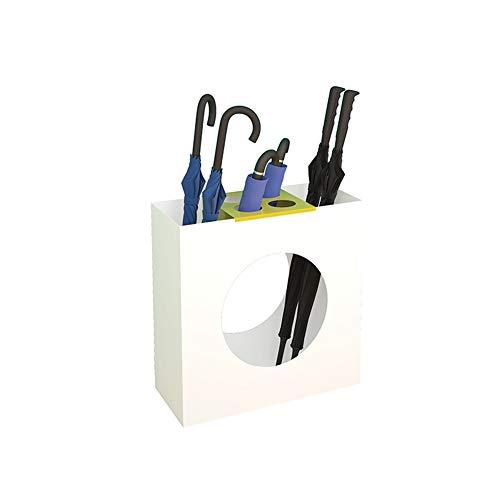 Houder voor paraplu, creatief, houder voor wandelstok kantoor Vestibule accessoires 42 x 18 x 42 cm