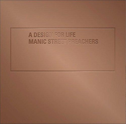 A Design for Life [Vinyl Single]