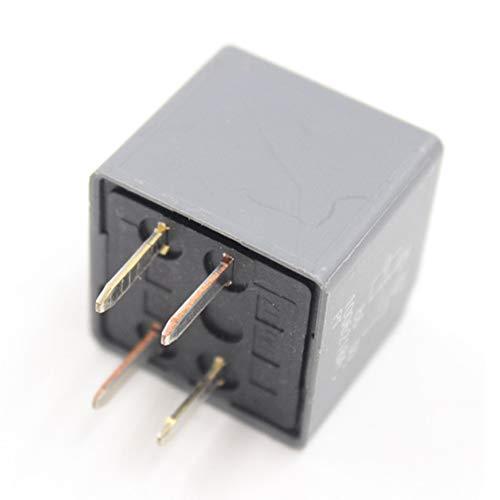 Compatible avec SATURN VF28-11F14-Z13 Relais électronique TYCO 0308706A 357641