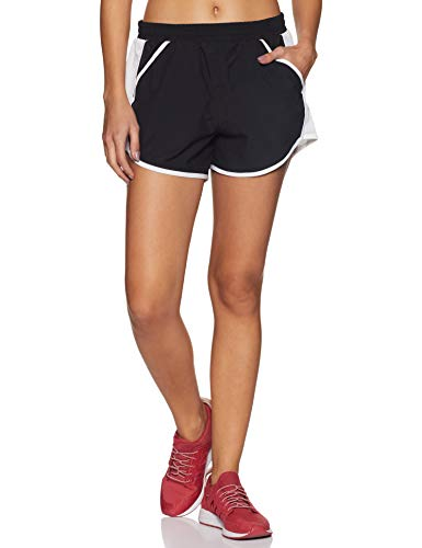 Under Armour Women's Fly By Running Shorts  $13 at Amazon