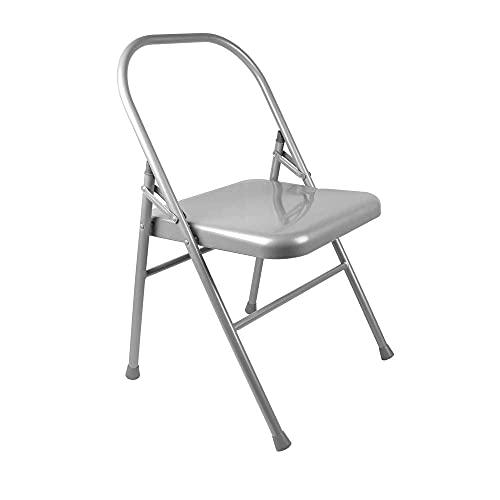 Yoga Mad Chaise de Yoga Pliante Renforcée
