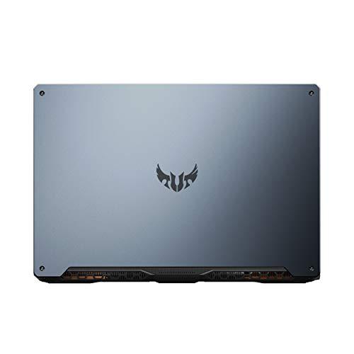 "ASUS TUF Gaming A17 Gaming Laptop, 17.3"" 120Hz FHD IPS-Type, AMD Ryzen 7 4800H, GeForce GTX 1660 Ti, 16GB DDR4, 1TB PCIe SSD, 90WHr Battery, RGB Backlit KB, Windows 10 Home, TUF706IU-AS76"