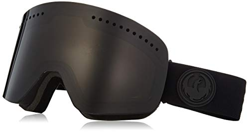 Dragon Alliance Murdered/Dark Smoke Goggles, Multi